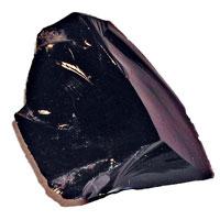 Obsidiana, Contra las depresiones y estados de ansiedad